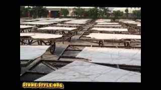 Резка мраморных блоков(, 2012-08-14T19:59:28.000Z)