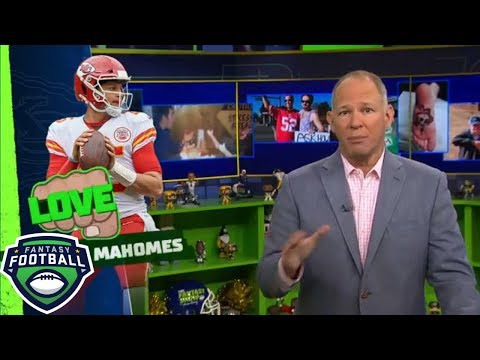Matthew Berry's fantasy football Love/Hate for Week 3 | The Fantasy Show | ESPN+