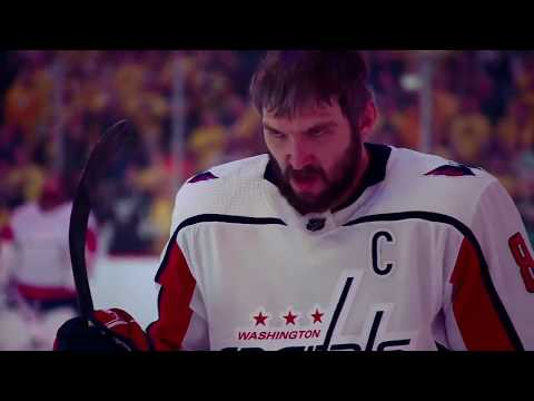 Alex Ovechkin 2018 Stanley Cup Playoff Highlights