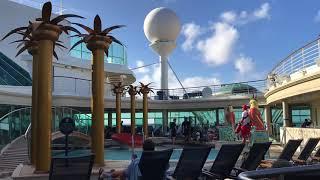 видео Круизы, Royal Caribbean International, Freedom Of The Seas