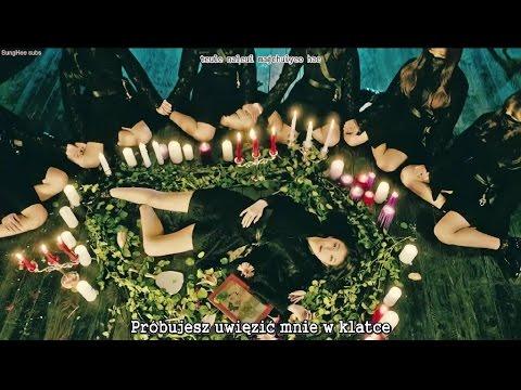 Dreamcatcher - Chase Me [PL] - polskie napisy, polish subs