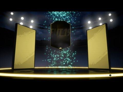 INSANE RED PLAYER PICK ELITE 1 FUT CHAMPS AND DIVISION 2 RIVAL REWARDS FIFA 19 ULTIMATE TEAM