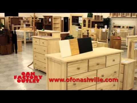 Oak Factory Outlet Furniture