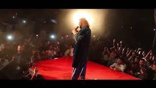 Dil Tote Tote Hoo Gaya (Live)II Hans Raj Hans II Daulat Ram College Delhi