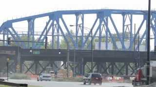 130th and Torrence Bridge Move