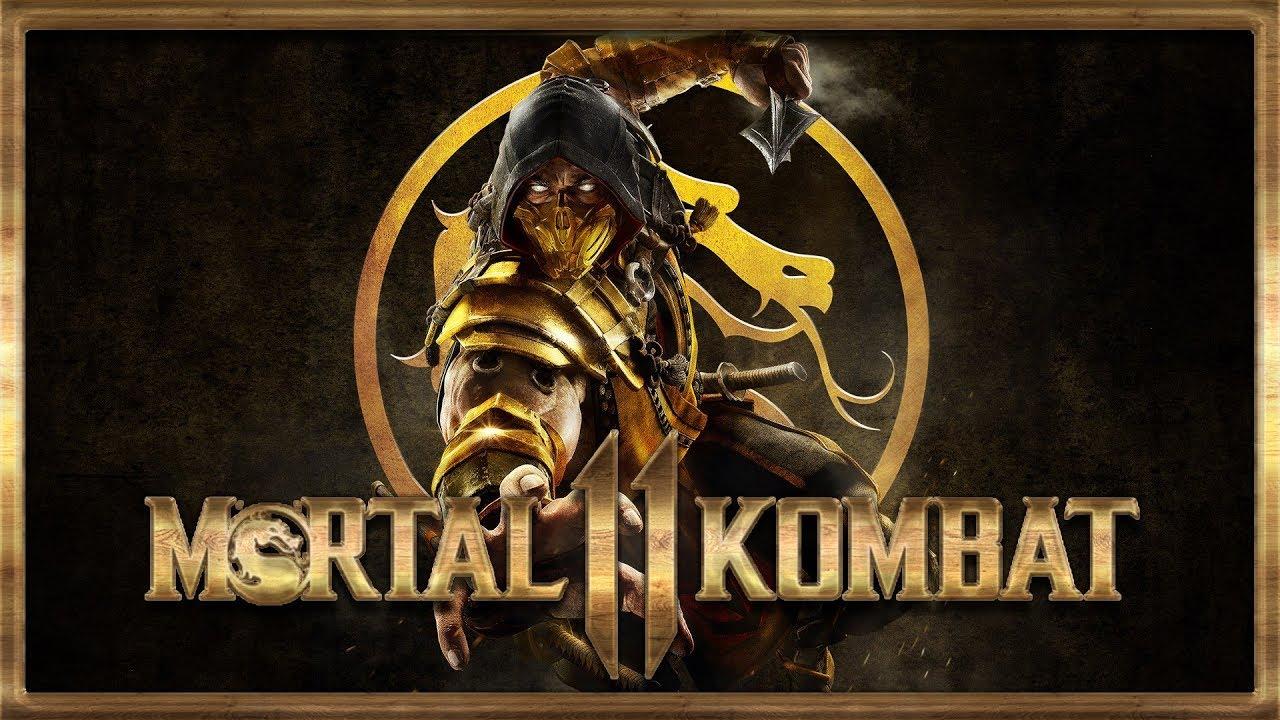 MORTAL KOMBAT 11 | Playstation 4 | Заруба | PS4 PRO | Душевный Вечер | DoozzeeR GamePlay
