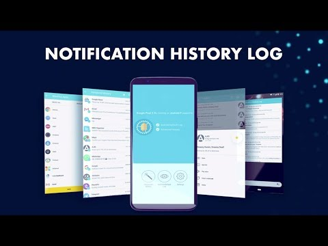 Notification History Log - Apps on Google Play