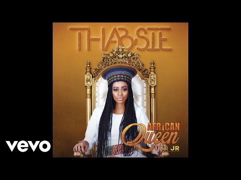 Thabsie - African Queen ft. JR
