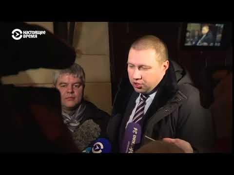 Адвокат: «Майкл Калви уверен всвоей невиновности»