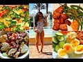 WHAT I ATE TO LOSE WEIGHT - MY WEIGHT LOSS FOOD DIARY #12 | Diet to Lose Weight