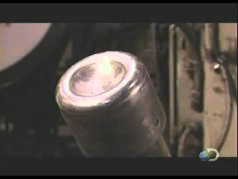 how its made high pressure cylinders