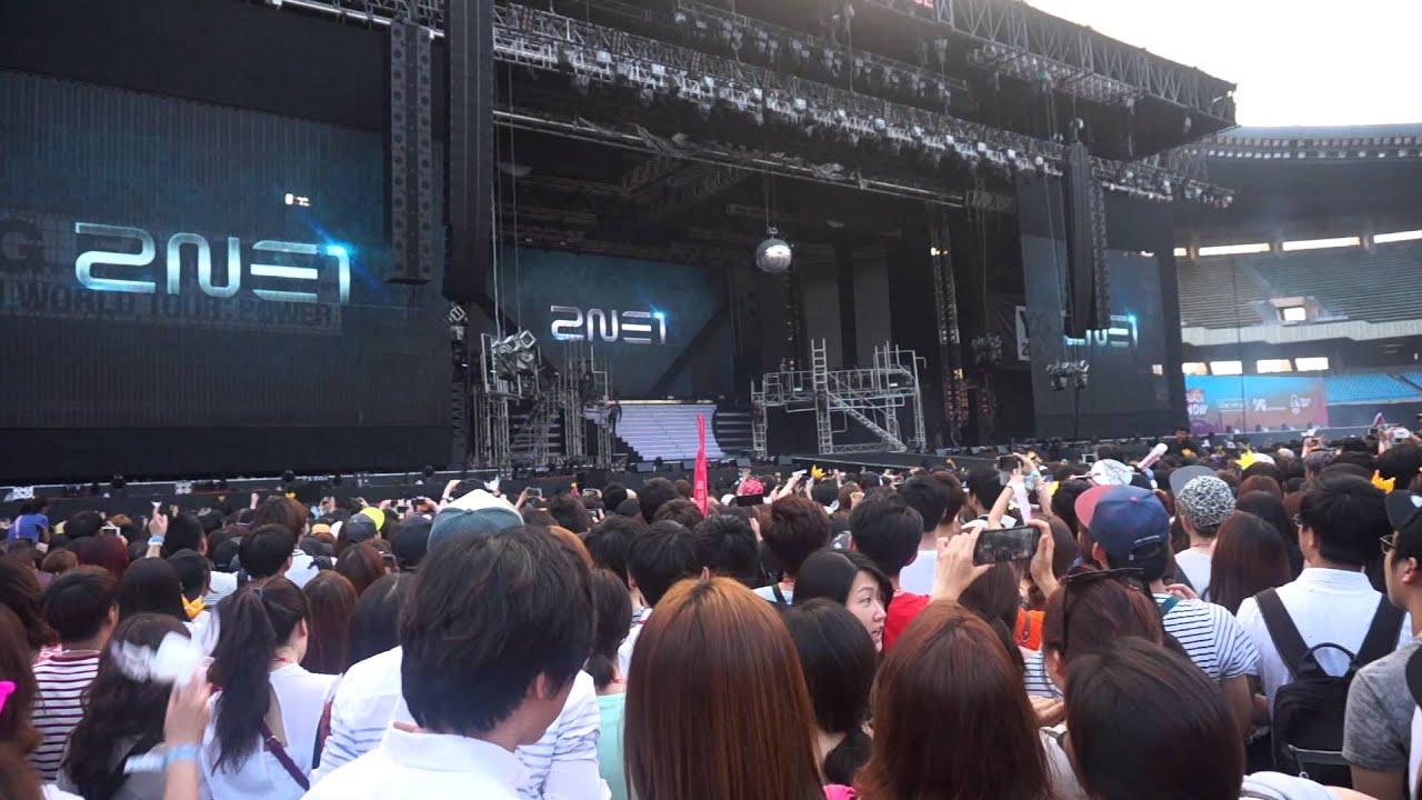 Download [YG-FAMILY]2014-Seoul: Opening YG And 2NE1:Crush