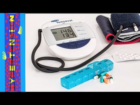 High Blood Pressure Treatment and Medications | Erectile Dysfunction as Side Effect