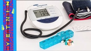 High Blood Pressure Drug List: Side Effects, Uses, Types