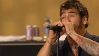 Godsmack - Whatever - 7/25/1999 - Woodstock 99 West Stage (Official)