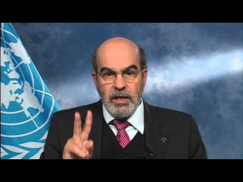 José Graziano da Silva speaks about the Zero Hunger Programme in the Asia Pacific Region