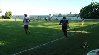 Melhores momentos de Flamengo da Canafístula 1x1 Gideões
