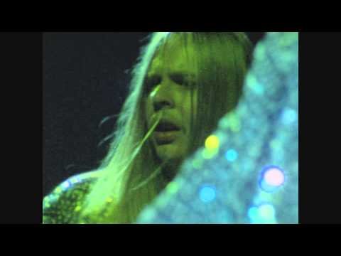 Songs #6: Rick Wakeman: Excerpts from The Six Wives of Henry VIII