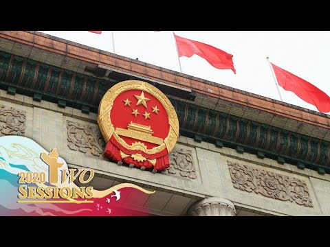 Live: Deputies' Corridor and opening session of the 13th National People's Congress