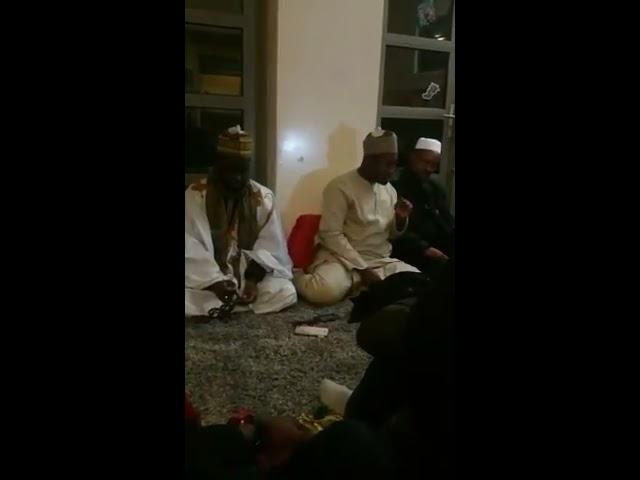 BAYE NIASS - Cheikh Abdoul Malick Ibrahim Niass Waxtane