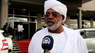 مصر العربية   توقيع اتفاقيات مشتركة في ختام مؤتمر بين الولايات الحدودية السودانية الإثيوبية