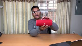 JBL Charge 4 Unboxing/Quick Review
