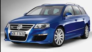 Buying advice Volkswagen Passat (B6) 2005-2010, Common Issues, Engines, Inspection