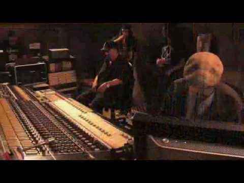Studio Tech Tips - Recording a JCM800