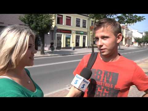 Sonda 102  tv Kanał S Lubartów