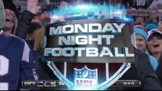 "Steve Smith ""Ice Up Son"" highlights vs Talib on MNF"