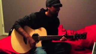 Zara chehra tu dekhao (guitar cover)