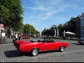 Short Shorts - Royal Teens : American Oldtimer Cars in Amsterdam en omgeving
