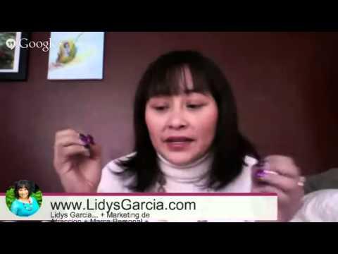 #AprendeaMonetizarTuPasion en Internet: Entrevista a Lidys Garcia