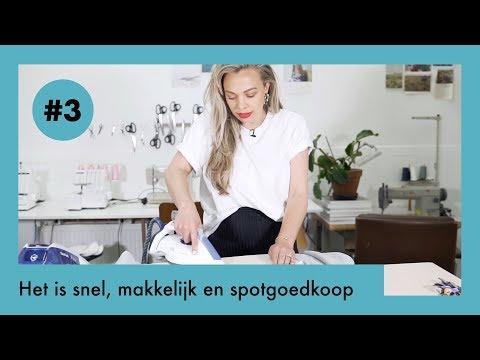 Zo Bedruk Je Snel En Goedkoop Je Eigen T-shirts En Sweatshirts | Haute Fourniture - &C