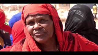 ActionAid Drought Emergency Response