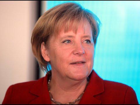 ألمانيا.. ميركل تعتزم قبول مهلة 14 يوما لحل مشكلة اللاجئين