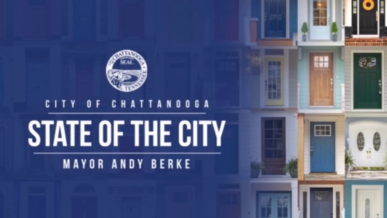 Welcome to Chattanooga gov