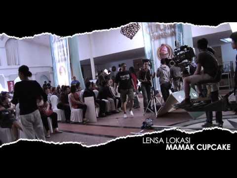 Lensa Lokasi | Mamak Cupcake | December 2012