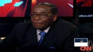 Mugabe: 'It's our land'