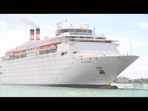 Grand-Classica-arrives-at-Port-of-Palm-Beach-for-test-cruise