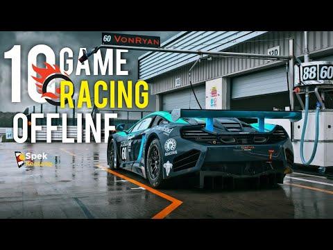 10 Game Android Racing OFFLINE Terbaik 2020
