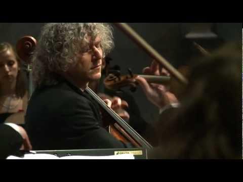 Carl Philipp Emanuel Bach: Largo con sordini, mesto from Cello Concerto in A major
