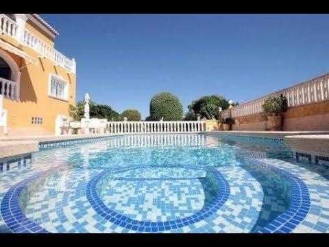 Espagne : Vente maison Vue mer - L'adresse de notre nouvelle maison - La plus belle du quartier ?