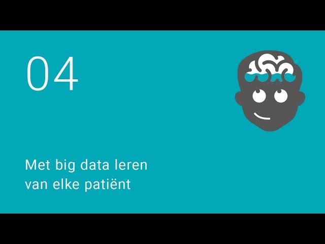 Met big data leren van elke patiënt