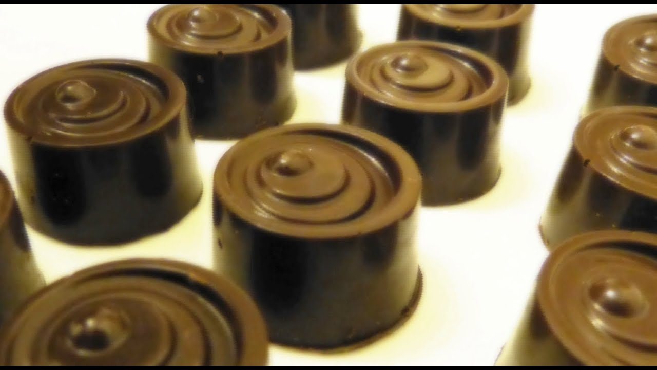 How To Make Captain Morgan S Chocolate Alcoholic Candy