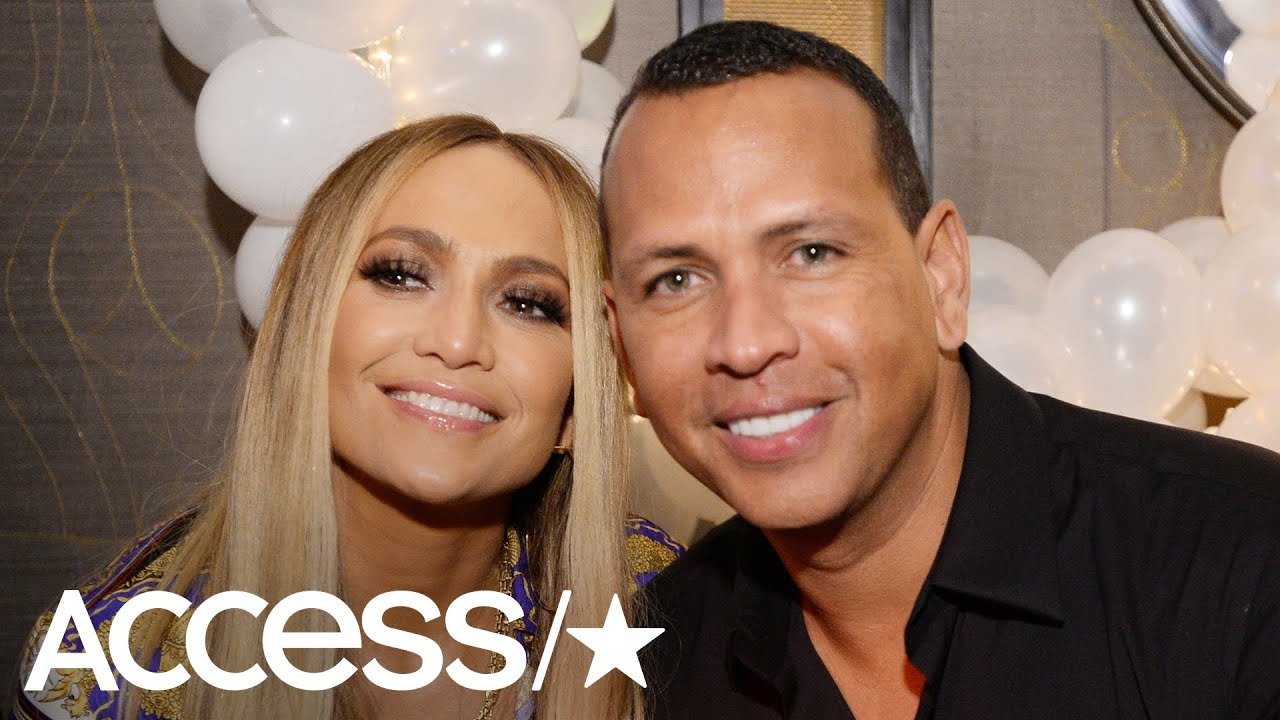 Jennifer Lopez and Alex Rodriguez: A look at their relationship ...