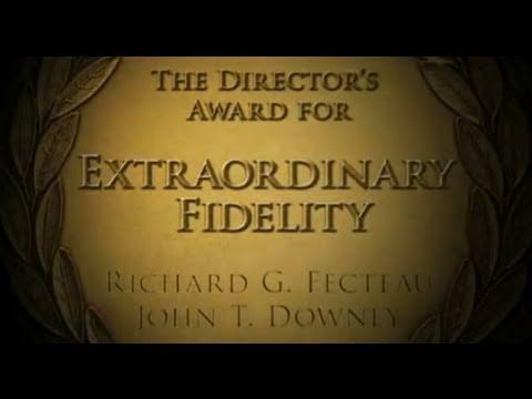 Extraordinary Fidelity