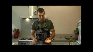 מתכון לעופיונים בתנור עם פירה דלורית