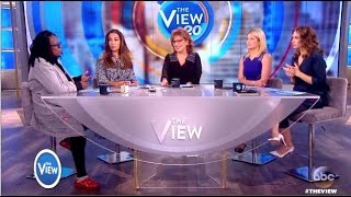 Billy Bush Chat - The View