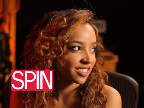 Tinashe Discusses Collaborating with RZA, The Hood Internet and David Andrew Sitek